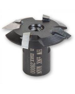 Lamello HW-afkantfrees ⌀ 30 mm voor Lamina