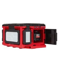 Milwaukee M18™ POALC PACKOUT™ Area Lamp/Lader