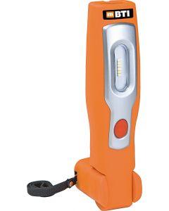 Klapplux Bright LED USB met oplader