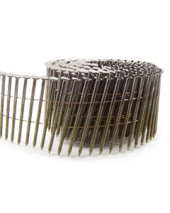 Coilnails 2.5x60 ring/galva (7.200)