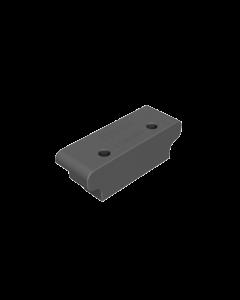 Lignatool Penmodule geleider stuk voor 40 mm penbreedte (Set 4 Stuks)