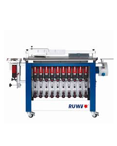 RUWI Type L basis 10 plus Onderfreesmachine als basis 10, met 3D-eenheid