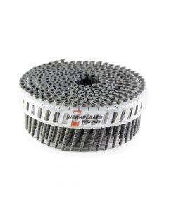 Nail screws op rol 2.8x28 Plastic gebonden 15° Tx (jobbox 1200) Gips/Fermacell