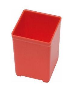 BTI Festool inzetbakjes rood
