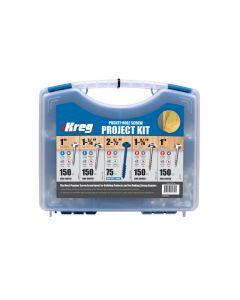 Kreg Pocket-Hole Screw Project Kit