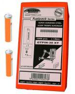 Kitpro Stalen betonnagels pulsa 700 met gas 20mm